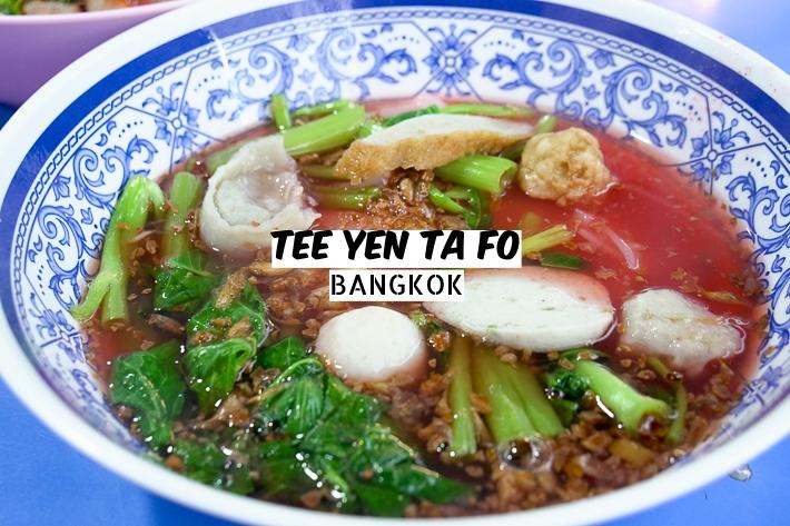 TEE YEN TA FO COVER