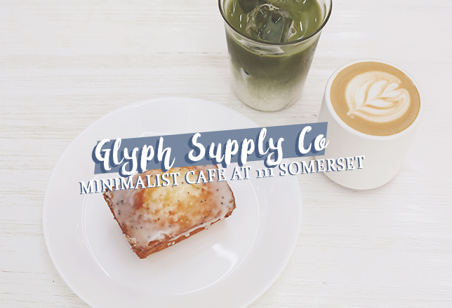 glyph supply co cover photo