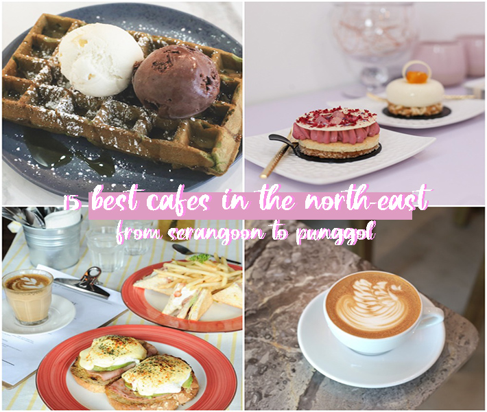 15 Best Cafes In The North East