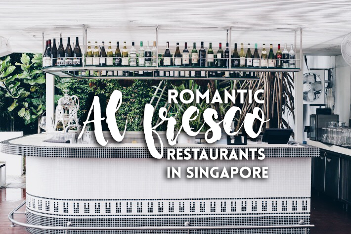 Al Fresco Restaurants