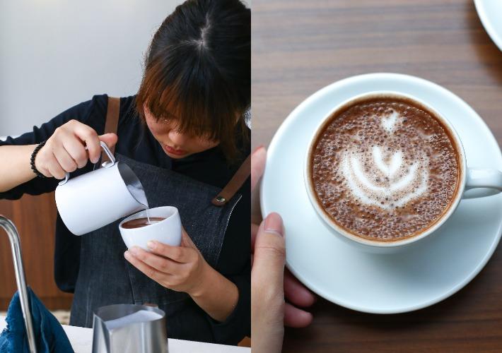 Alchemist Hot Chocolate