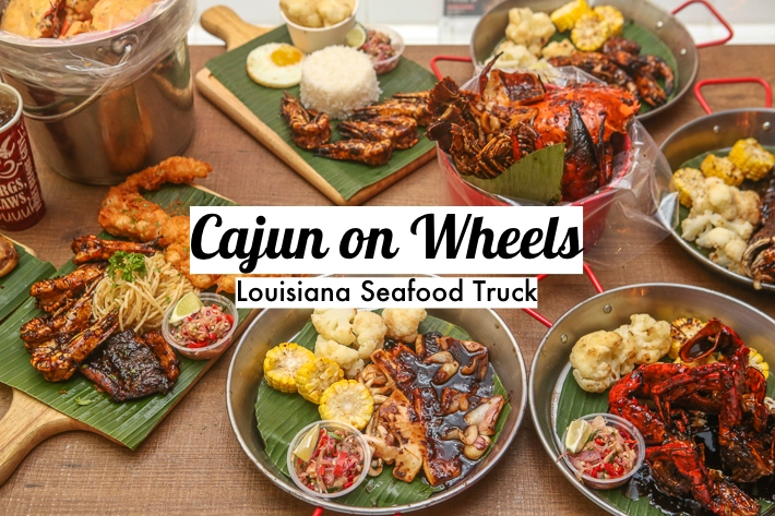 CAJUN ON WHEELS GROUP SHOT