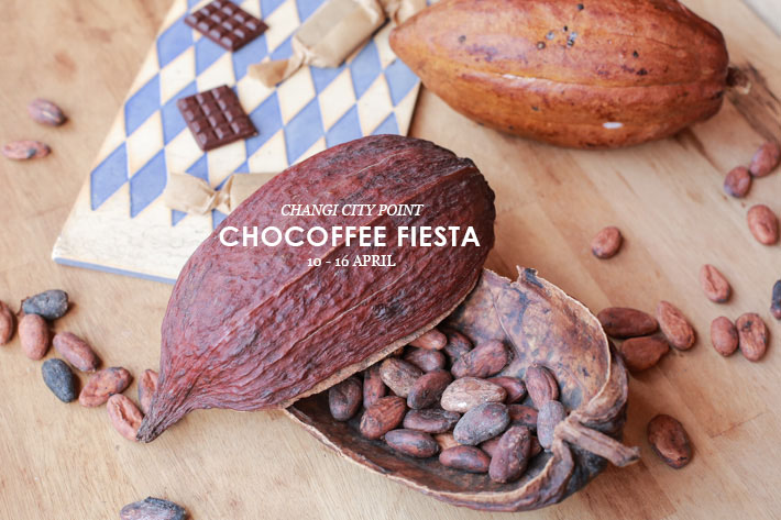 Chocoffee Fiesta