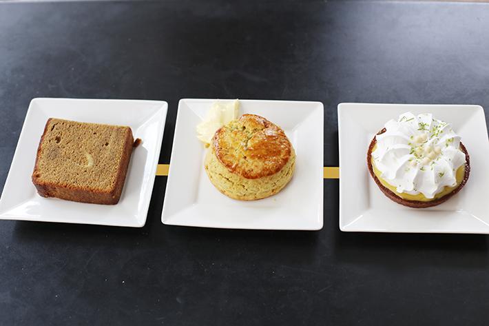 Fredo's Baker Cake, Scone, Tart-01