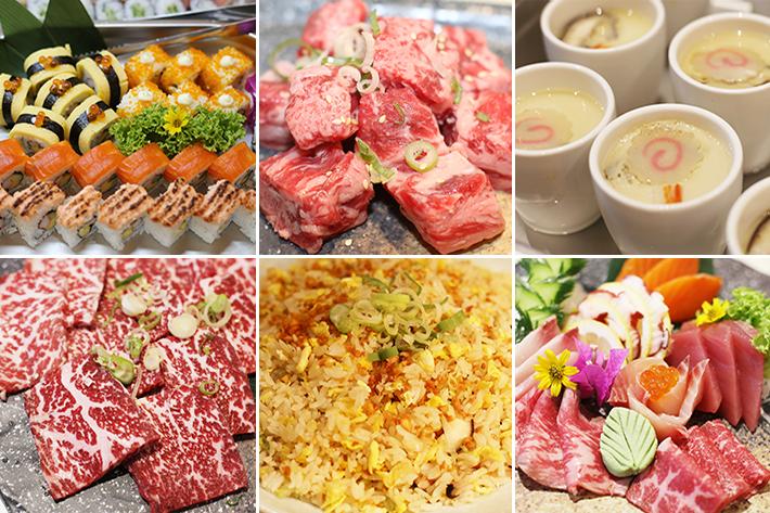Tenkaichi Japanese BBQ