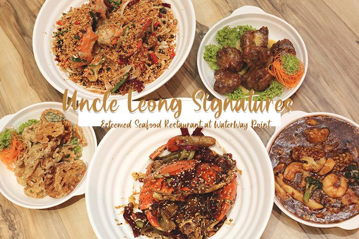 Uncle Leong Signatures