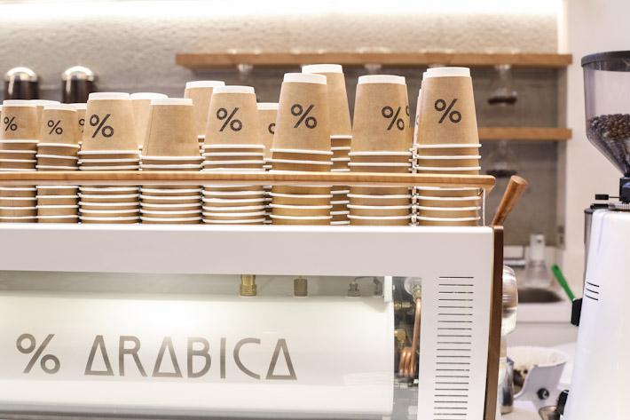 Arabica Coffee Kyoto