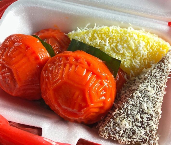 Borobudur Snacks Shop