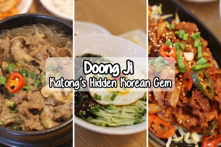 Doong Ji Cover Image