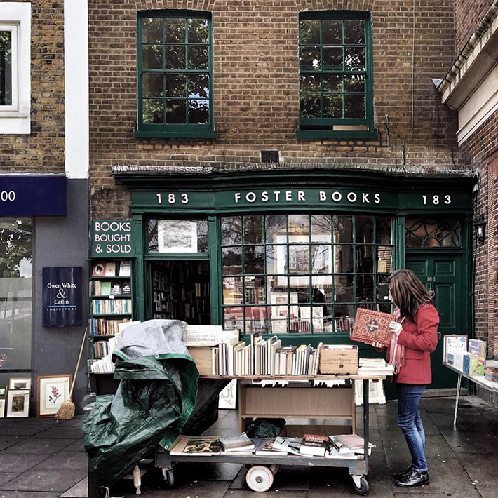 Foster Books