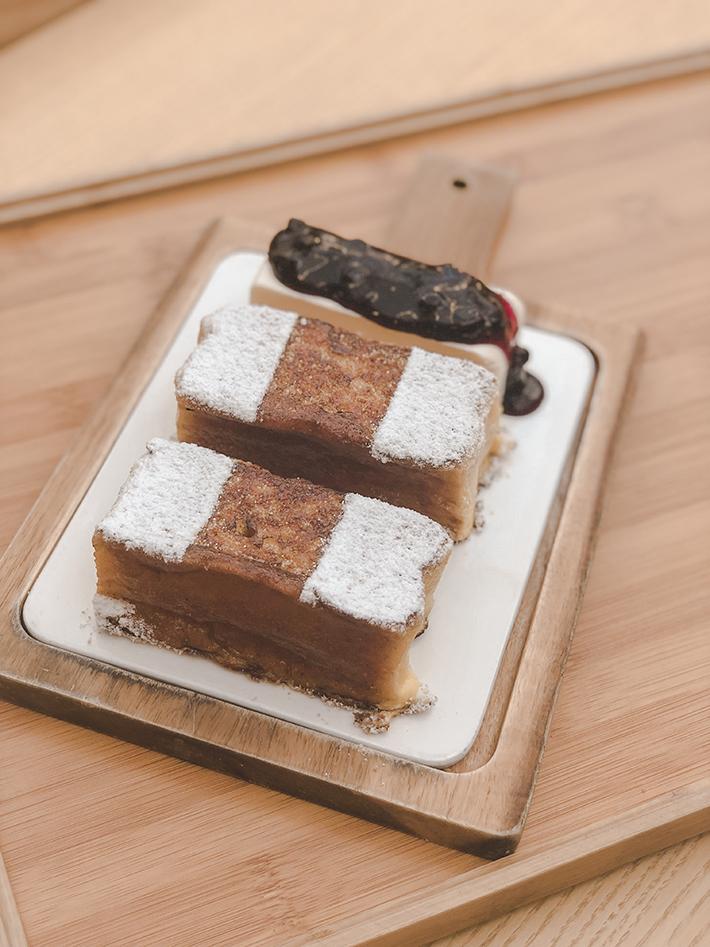 toast house ikseondong seoul