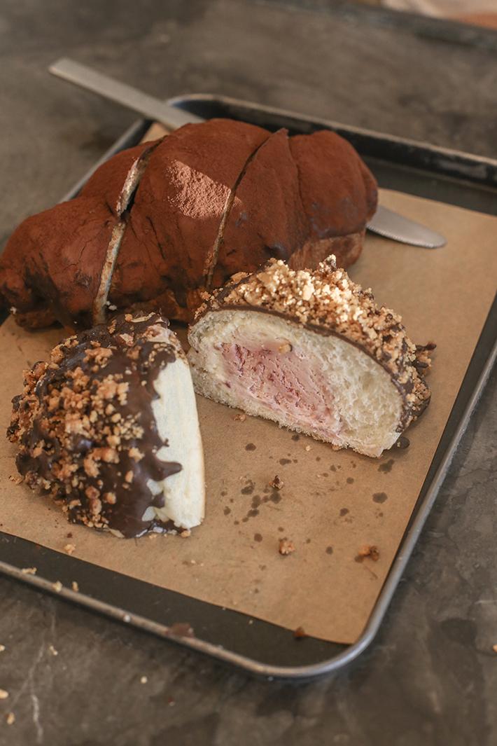 Backen seoul pastry