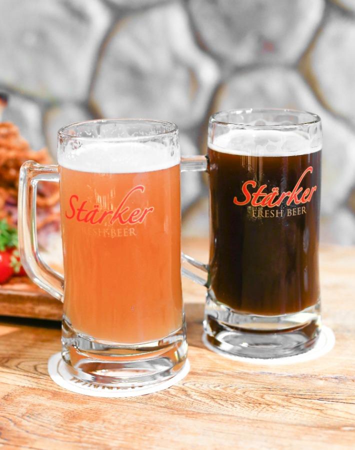 Starker Bistro Beer