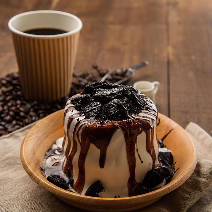 dondon donki hokkaido melt souffle pancake