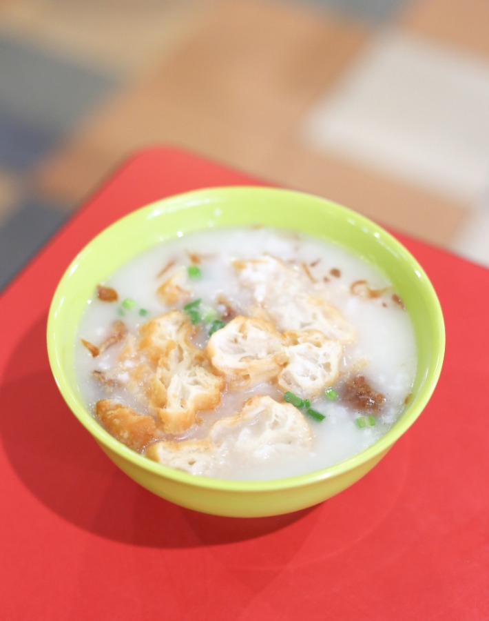 Congee Delights Wholegrain Congee