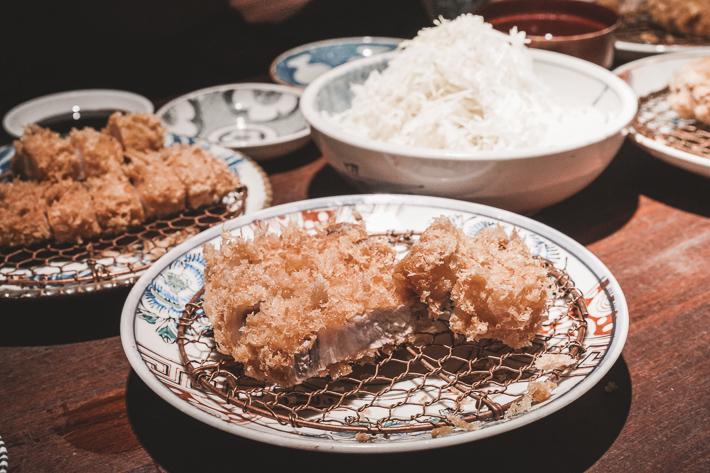Butagumi Tonkatsu Tokyo