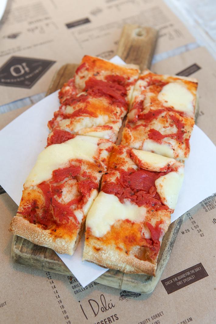 IO ITALIAN OSTERIA PIZZA