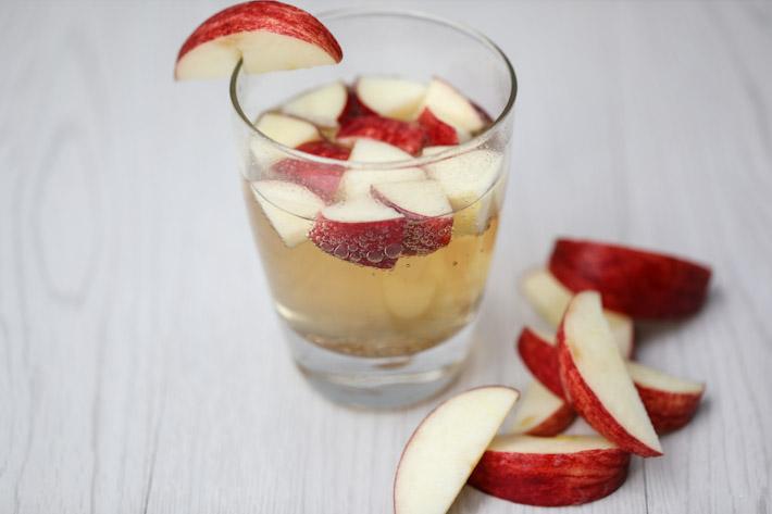 Juscool Apple Soda