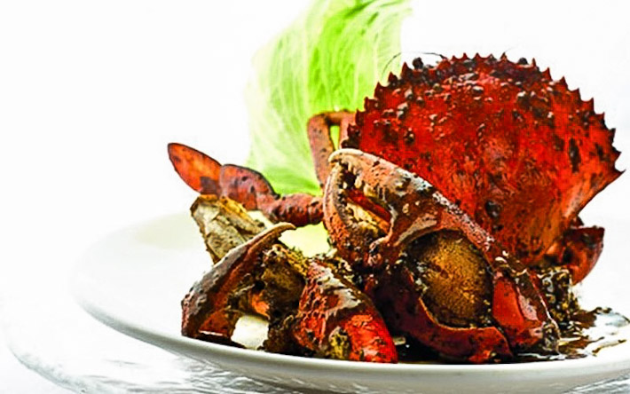 Singapore Seafood Republic