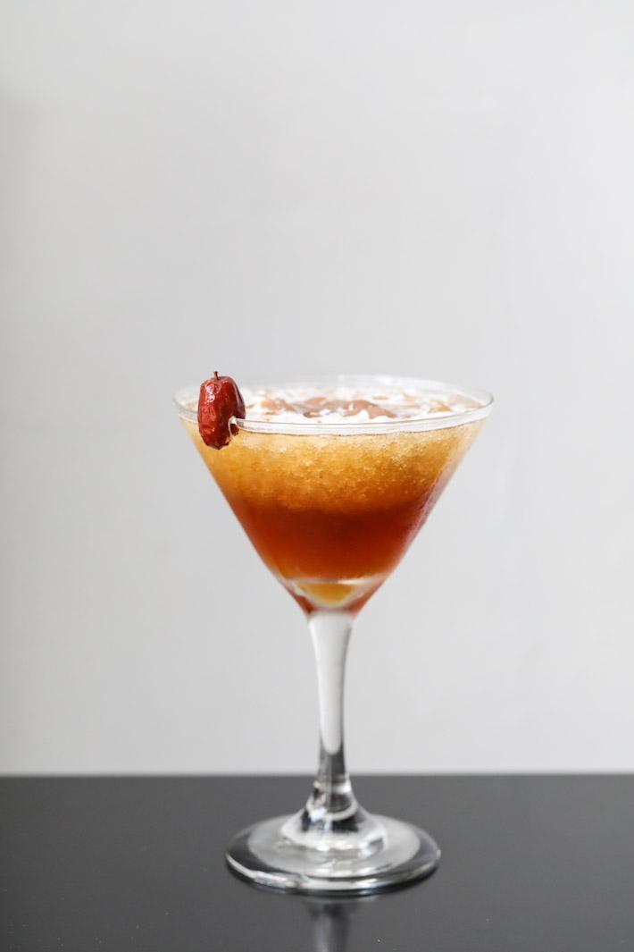 Sinpopo's Red Date & Longan Tea