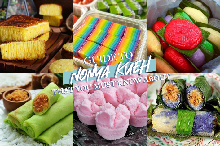cover photo nonya kueh guide