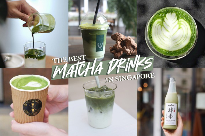 cover matcha drinks - nat