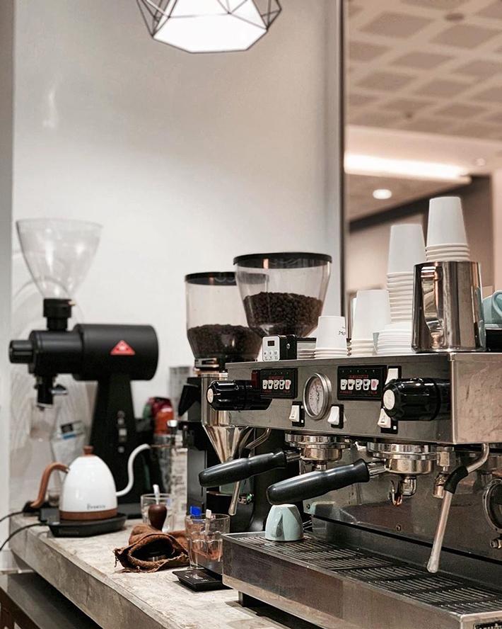 cultures specialty coffee