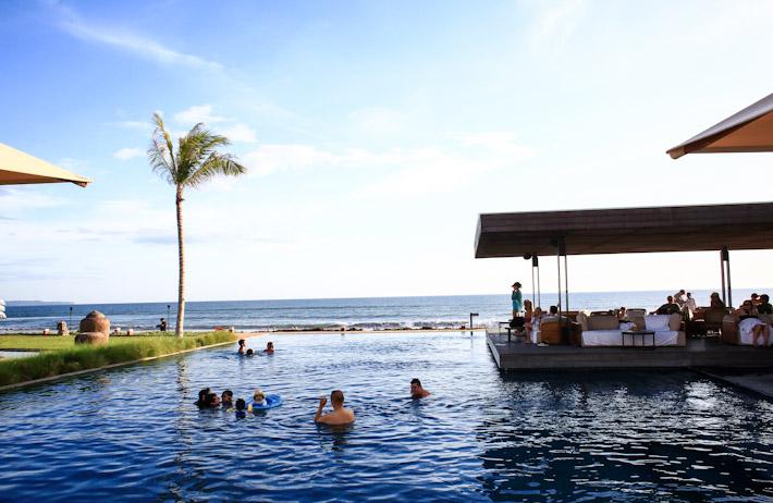Alila Bali Beach Club
