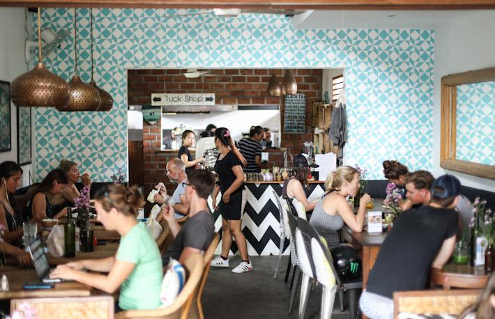 Avocado Cafe Bali