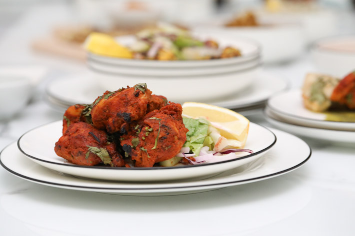 Kurry Korner Chicken Tikka