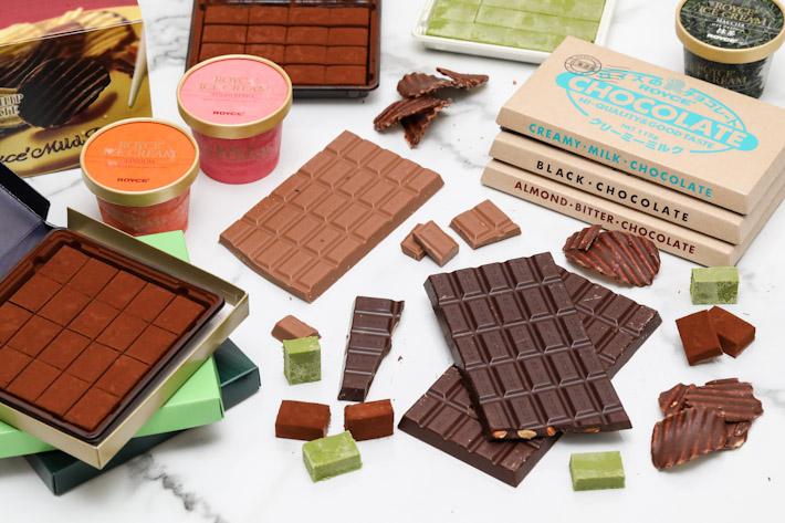 Royce' Chocolate Singapore