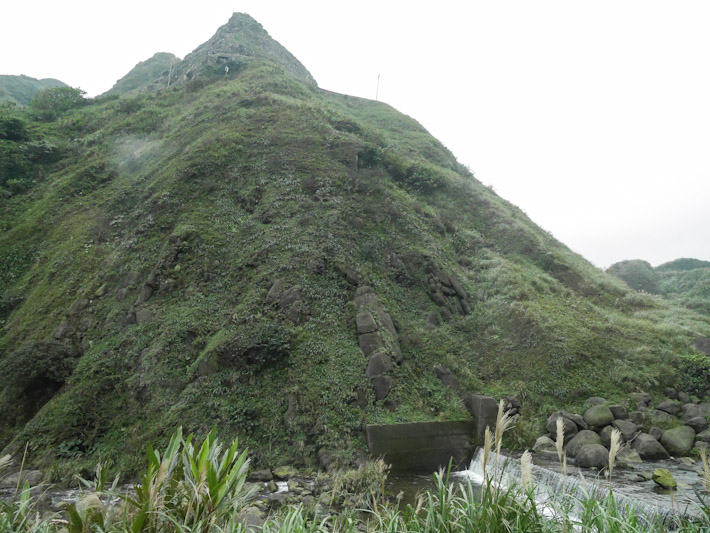 Shifen Wufen Mountain