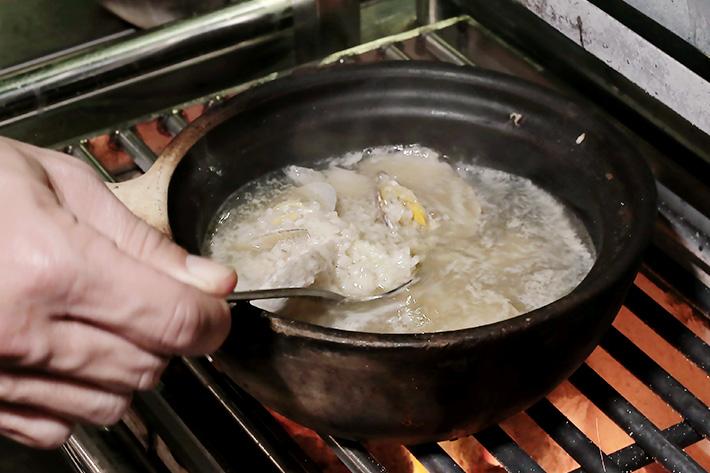 Spice Brasserie Porridge Alt