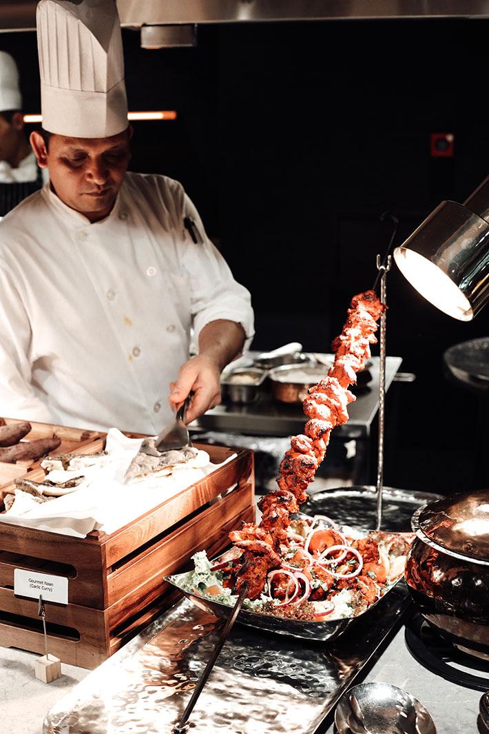 Spice Brasserie Tandoor Kitchen
