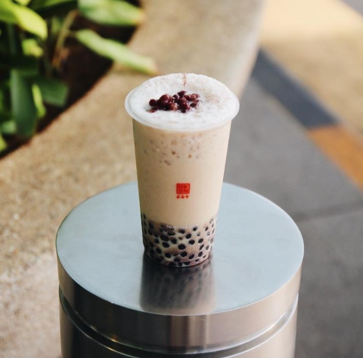 TP Tea Bubble Tea