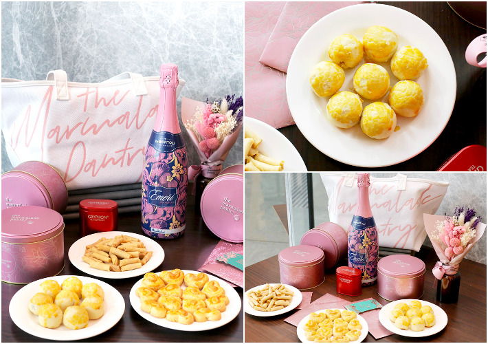 The Marmalade Panty Lunar New Year Hamper