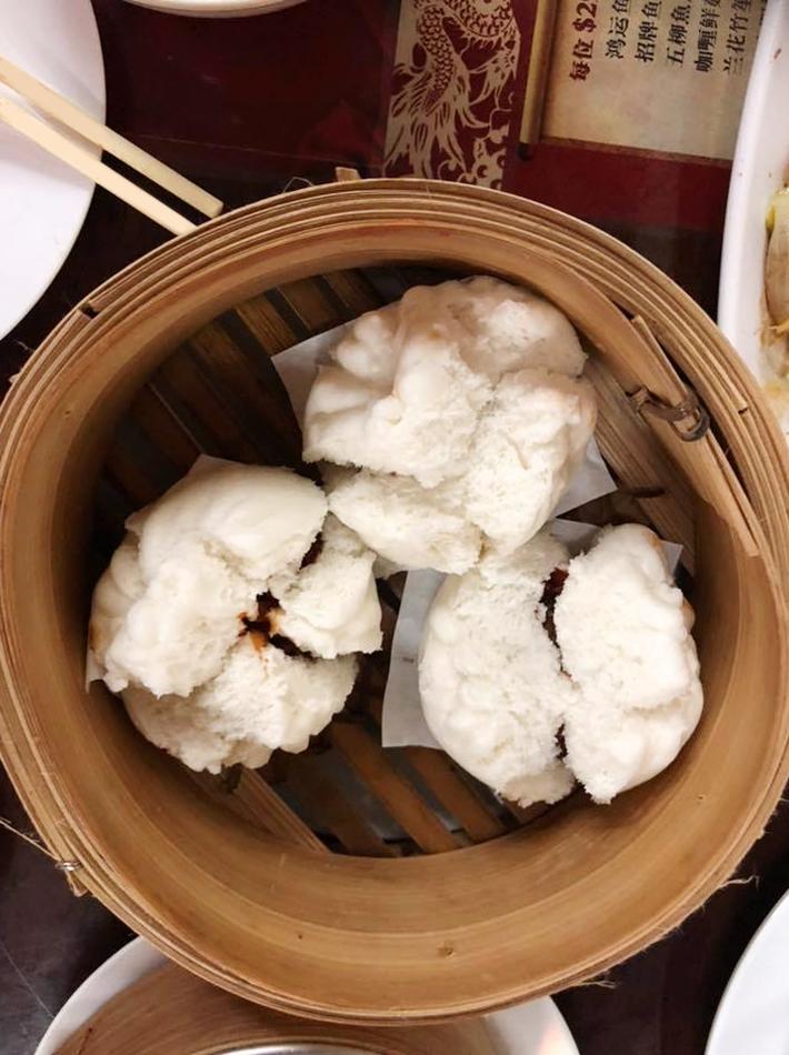 Yuan Xiang Vegetarian Bao