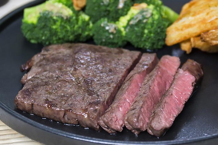 BIZEN Round Steak