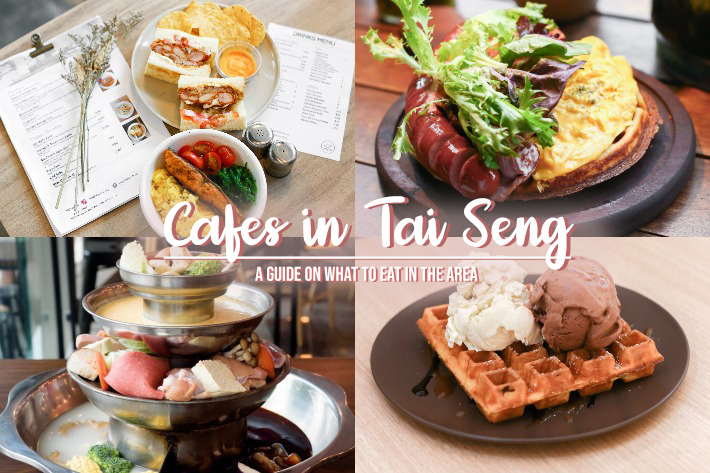 Cafes in Taiseng Cover Photo
