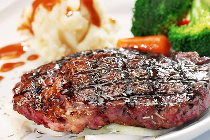 Char-Grill Bar Tenderloin Steak