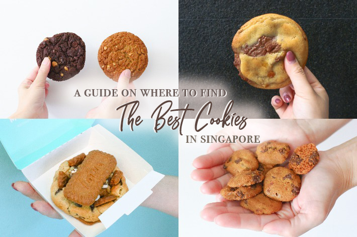 Cookie Guide Cover