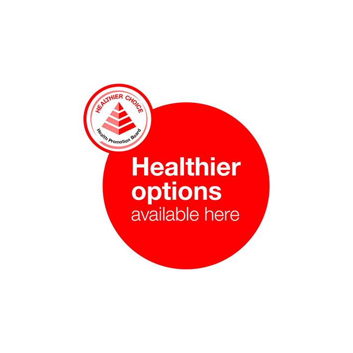 HPB Healther Option Symbol