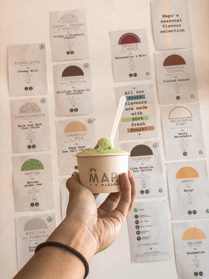 mapo gelato sydney