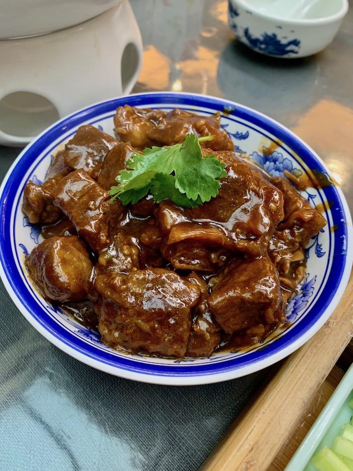 Dongmen+Peking+Duck+Braisedbeef