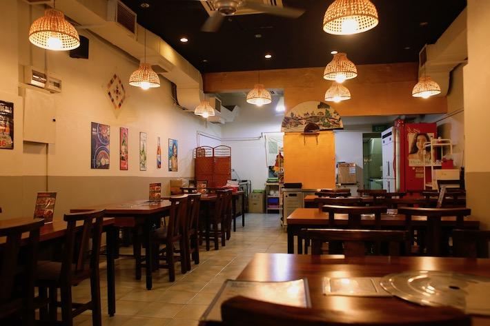 Jangsu Korean BBQ Restaurant