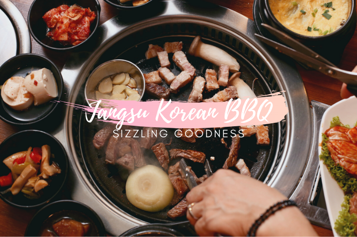 Jangsu Korean BBQ Cover Photo