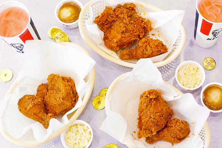 KFC CNY Group