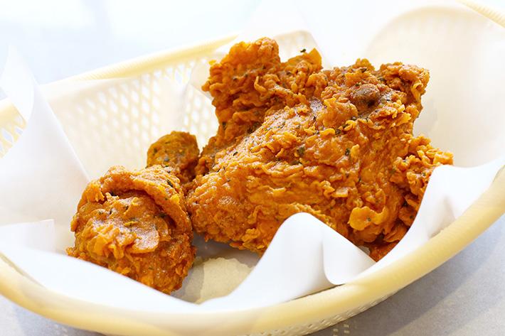 KFC CNY Nyonya Chicken Alt