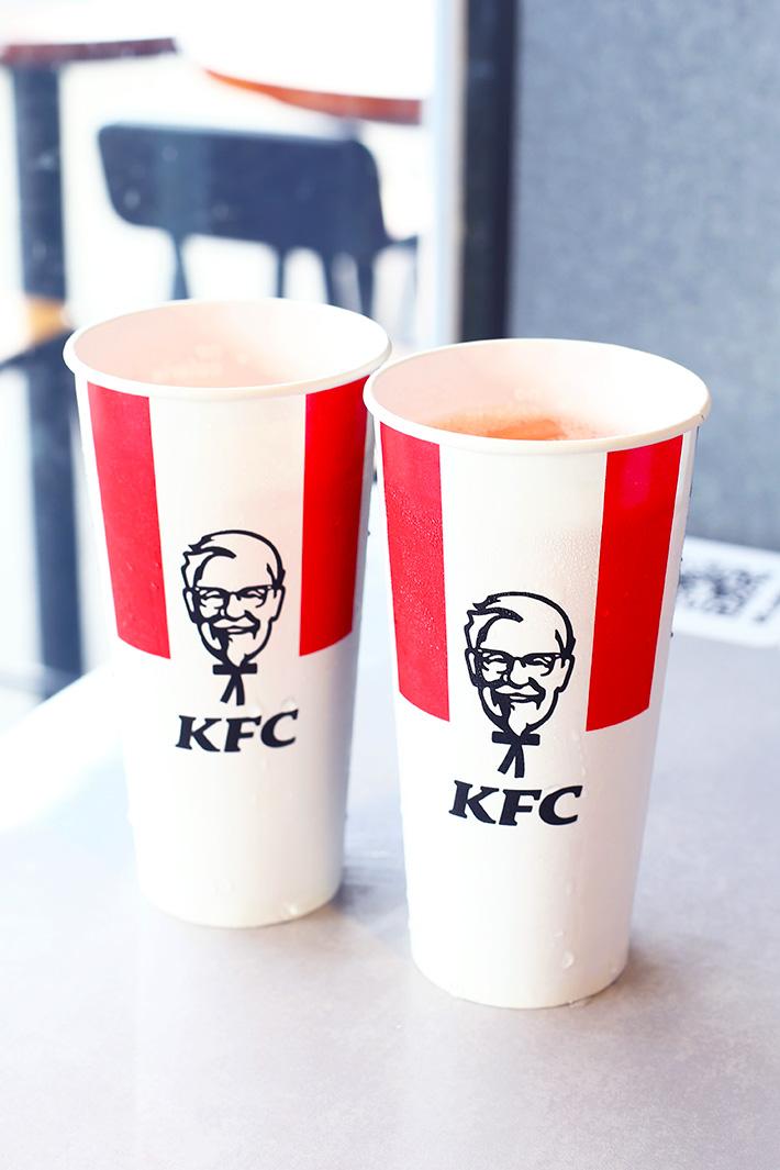 KFC CNY Sjora