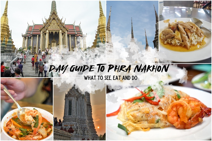 PHRA NAKHON DAY GUIDE COVER